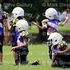 Football - 8U - La Tigers v Oakdale 091116 016
