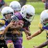 Football - 8U - La Tigers v Oakdale 091116 036