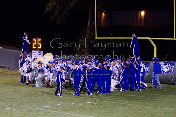 Football Mantachie at WValley 10-26-12