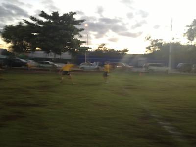Jaguares 2012