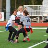 10-26-2016 Powder Puff Football JR vs FR 025