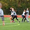 10-26-2016 Powder Puff Football JR vs FR 099
