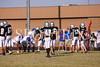 Freshman Raiders B vs Tigers 2010 001