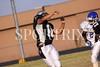 Freshman Raiders B vs Tigers 2010 010