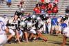 Freshman Raiders B vs Tigers 2010 011
