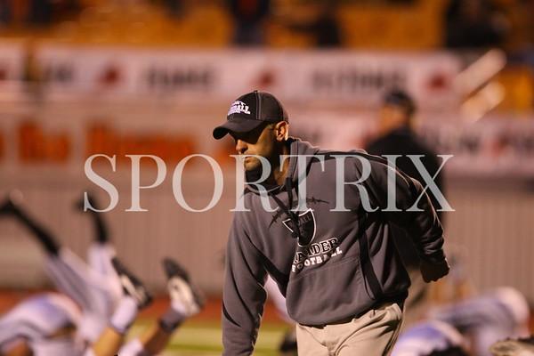 Raiders vs Aledo Bearcats