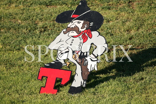 Tascosa Rebels vs Caprock Longhorns