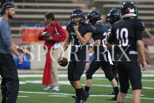High School Football 2016