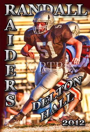 Raiders vs Dumas Demons JV