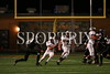 Raiders vs Clint Horizon Playoffs 2010 010