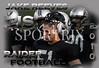 Raiders 2010 Is Football Reeves copy