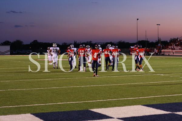 Raiders vs Plainview