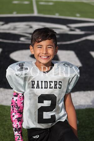 TTYFL Raiders 2014
