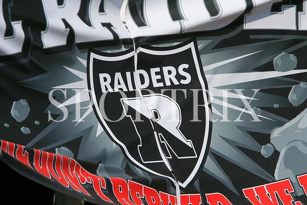 Lil Raiders vs Herd 3rd-4th Grade