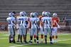 Raiders vs Longhorns Varsity football 09 003