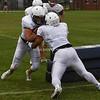 Briar Woods football practice-20