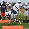 Briar Woods football practice-17