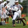 Briar Woods football practice-7