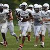 Briar Woods football practice-2