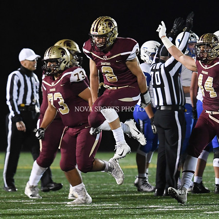 Football Broad Run vs Tuscarora-17