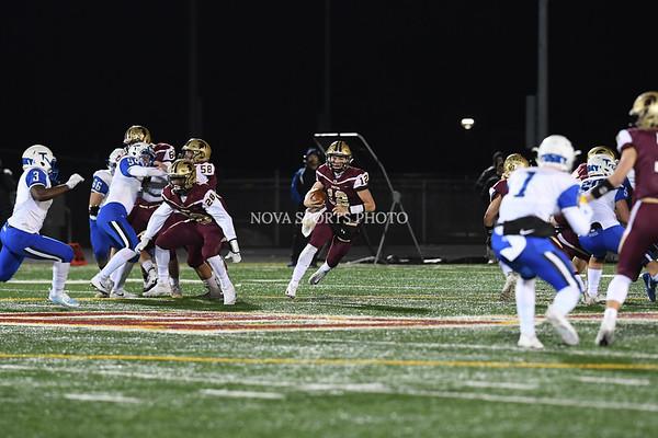 Football Broad Run vs Tuscarora-4