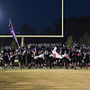 Football Hylton vs Battlefield-3