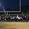 Football Hylton vs Battlefield-3
