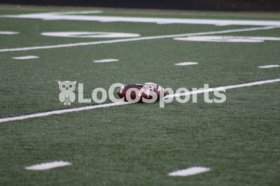 Football: John Champe 60, Loudoun County 21 by Thomas Wehner on October 28, 2016
