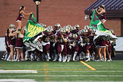 Football: Langley vs. Broad Run 9.8.16