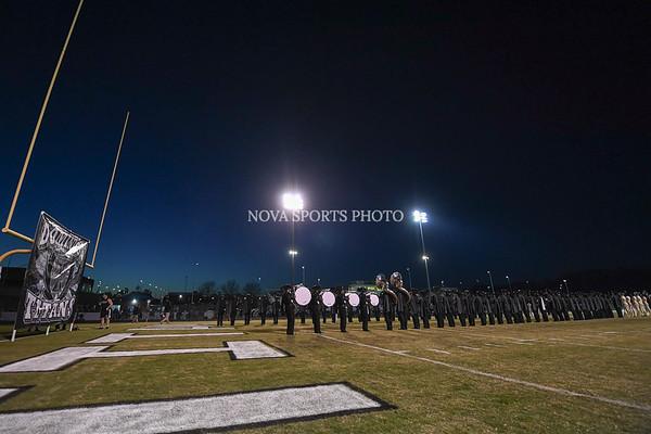Football Loudoun Valley vs Dominion-1