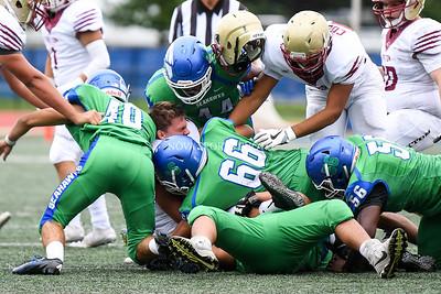 Football: Oakton vs. South Lakes 9.8.18