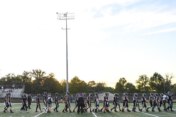 Football Stone Bridge vs Potomac Falls-1