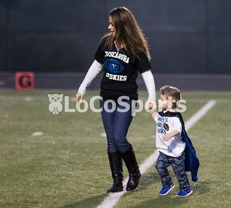 Football: Tuscarora 24, Potomac Falls 17 By Robert Johnson on October 7, 2016