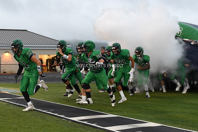 Football: Tuscarora vs. Woodgrove 9.14.18