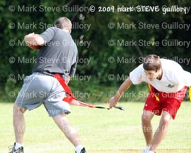 Flickr - Football - ULL Flag Football 10/25/2009