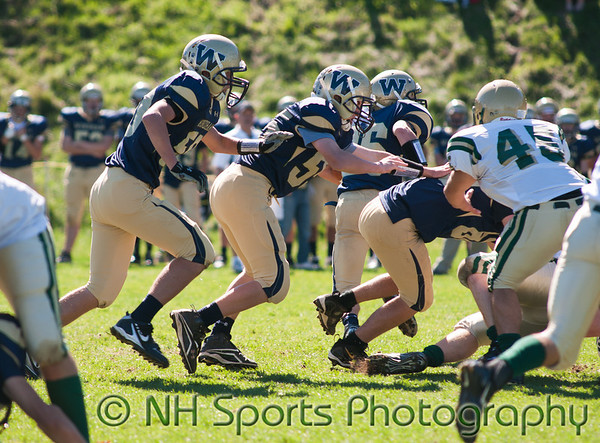 Brady Vs. Windham