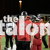 Argyle Eagles play Celina at Argyle High School in Argyle, Texas, on November 8, 2018. (Jordyn Tarrant / The Talon News)