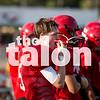 Eagles vs. Sanger (10-23-14)
