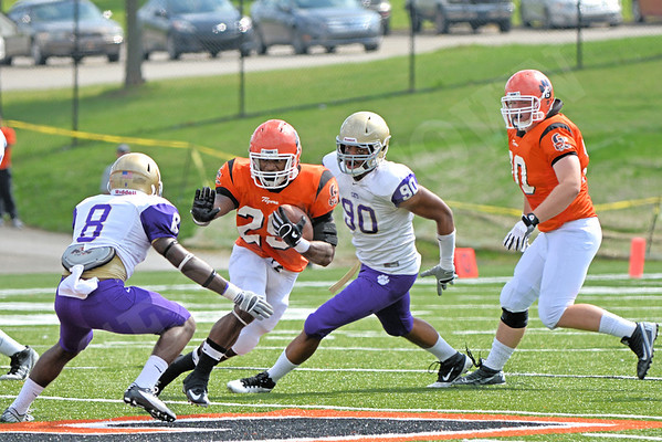 GC vs Bethel 9-29-12