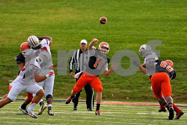 GC vs Univ. of the Cumberlands 10-18-14
