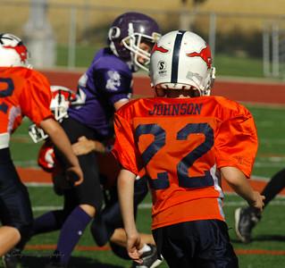 20101002 8296 WFFL Mitey Mite, Brigham City White @ Mtn. Crest Orange (Stadium)