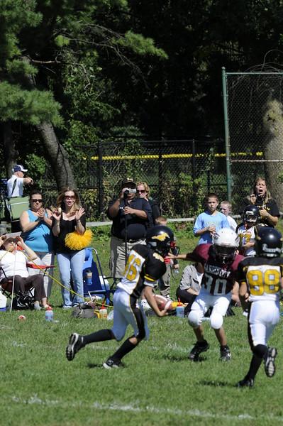 Garden City vs Massapequa Sunday 9-20-09