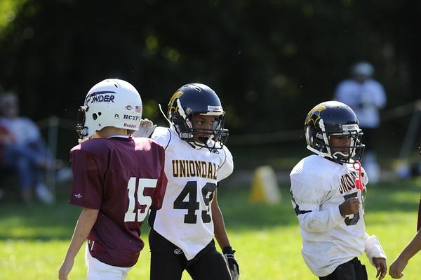 Garden City vs Uniondale Sunday 9-20-09