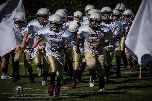 Gold Squad 10/12/2013