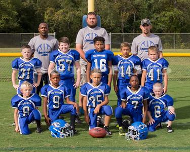 C Team Football
