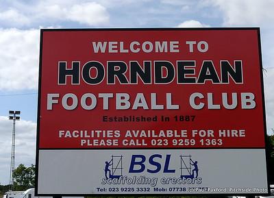 HorFar 1