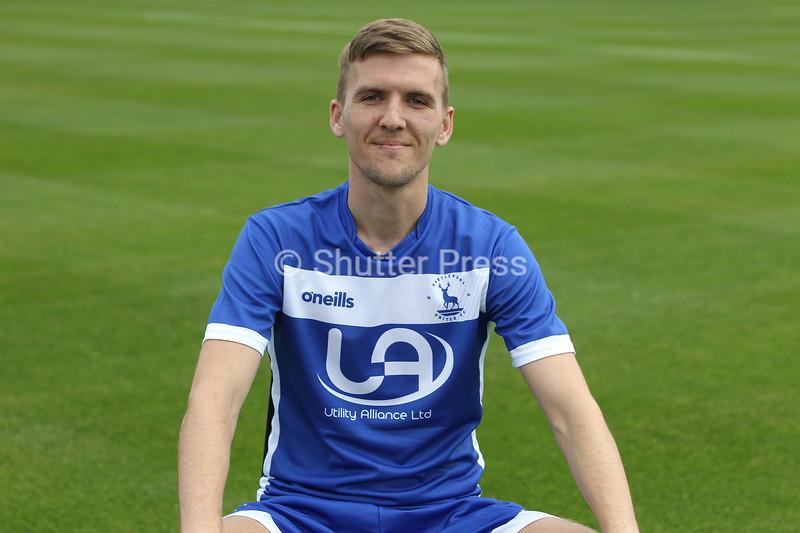 Mark Kitching - Hartlepool United