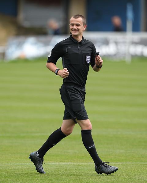 Hartlepool vs Sheff Utd 20/07/19