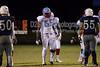 East Forsyth Eagles vs Charlotte Olympic Trojans Varsity Football