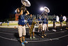 Mount Tabor Spartans vs East Forsyth Eagles Varsity Football